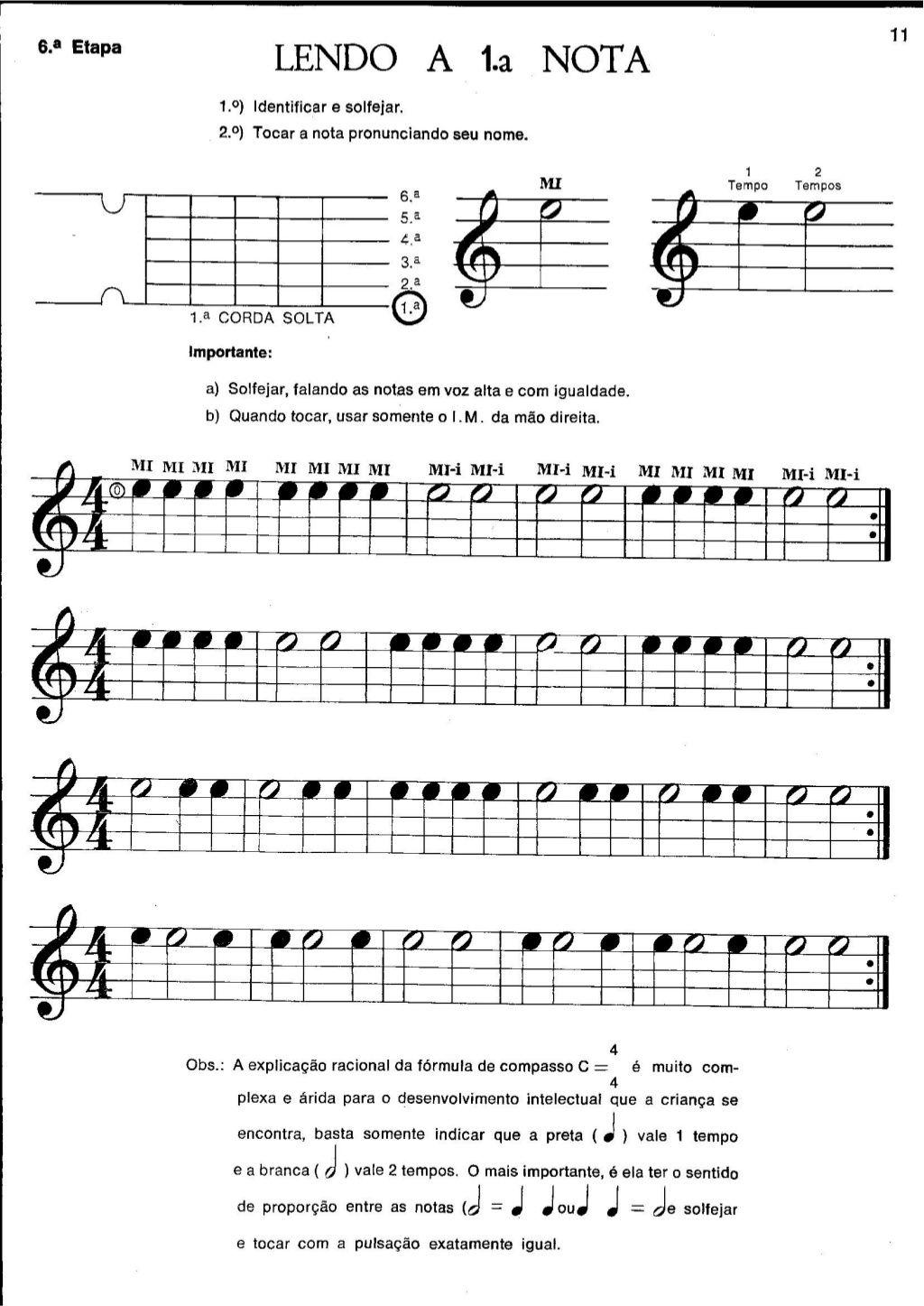 ciranda-das-seis-cordas by Prof. João Batista via Slideshare