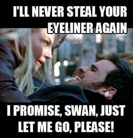 Captain Swan.