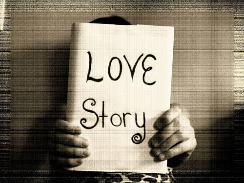 Contoh love story