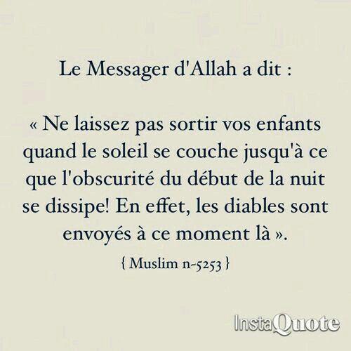 Muslim 5253 Deen Citation Musulmane Citation Coran Et