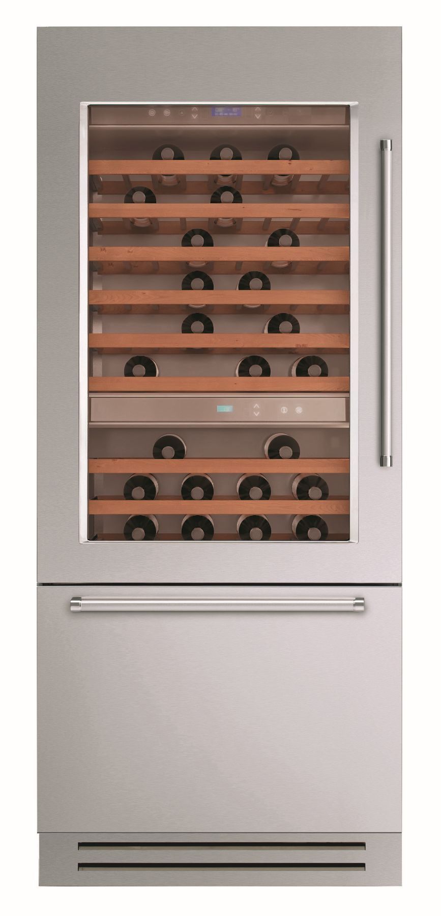Cantinetta Haier Cantina Kitchenaid Ged Home Decor Wine Rack E Cabinet
