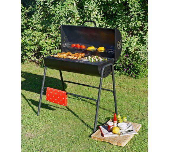 barbecue grill rack argos propane