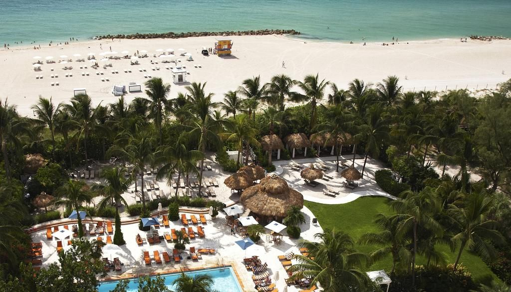 Booking The Palms Hotel Spa Miami Beach United States Of