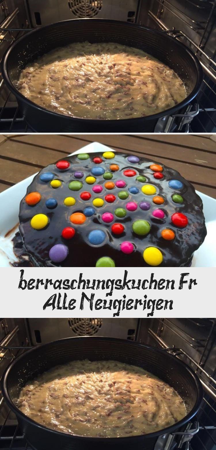 Photo of Überraschungskuchen, Surprisetorte, Schokoladenkuchen, Torte, aus der beim Aufs…