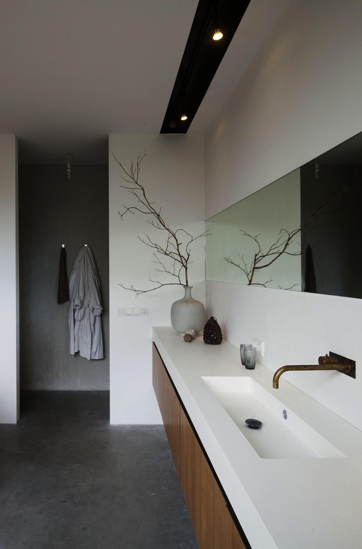 29++ Salle de bain beton et bois ideas in 2021