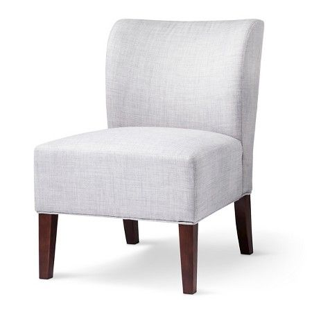 Scooped Back Chair - Threshold™ : Target