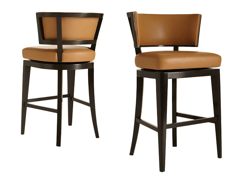 780 A Rudin Bar Table And Stools Luxury Bar Stools Kitchen
