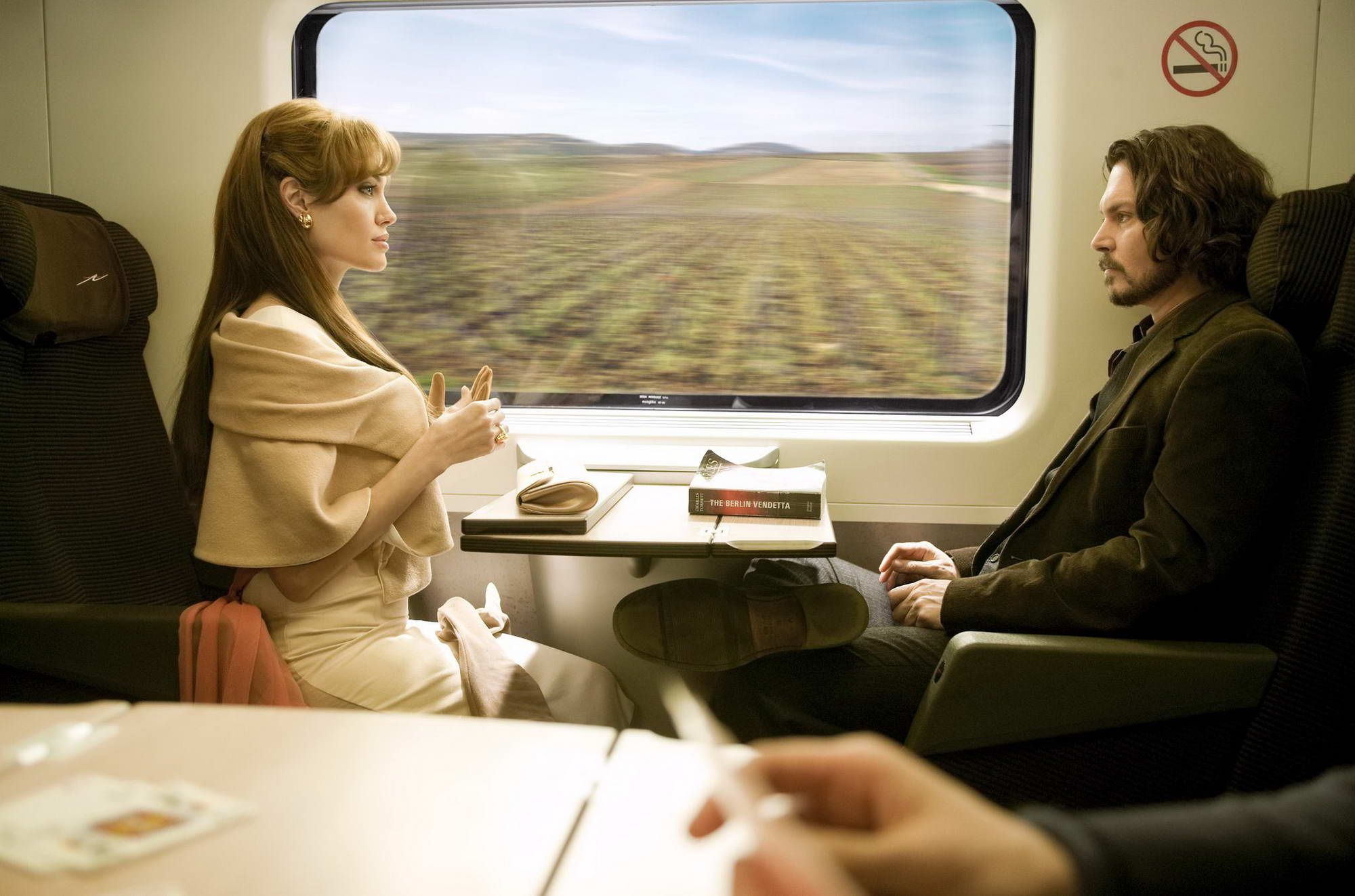 A Life That Matters 6 Ways To Live From Your Heart The Tourist Movie Johnny Depp Angelina Jolie The Tourist Angelina Jolie