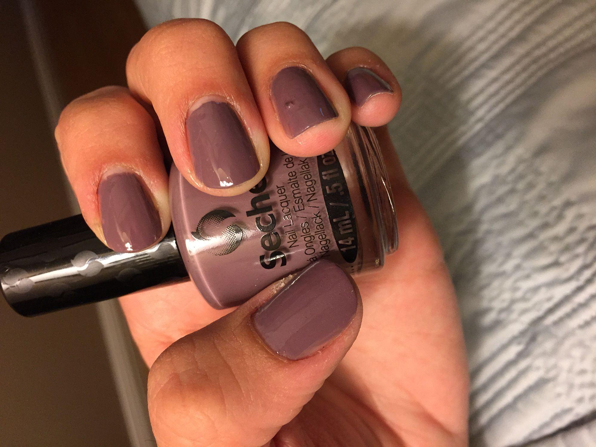 Nail Tip Colors Contemporary Sache