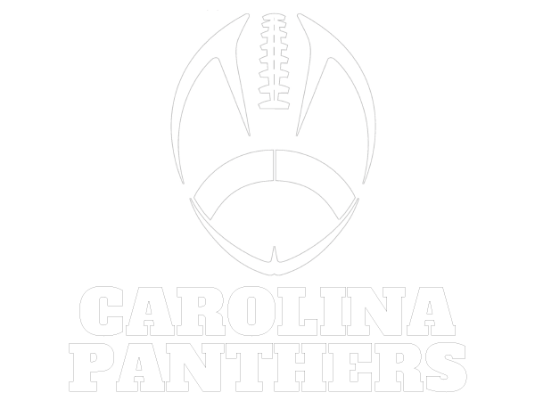 Printable Carolina Panthers Coloring Sheet