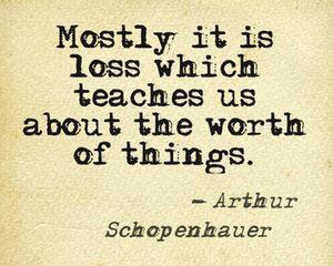 Quotes On Loss Prepossessing My Charted Life  Inspiration  Pinterest  Loss Quotes And Wisdom