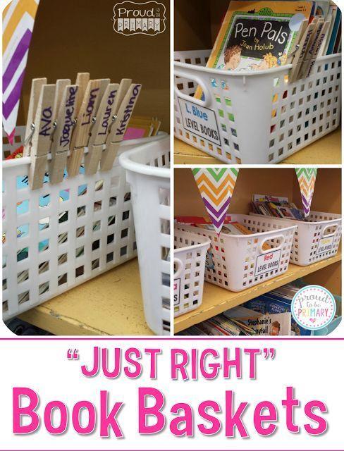Classroom Design Books ~ Setting up a classroom home reading program