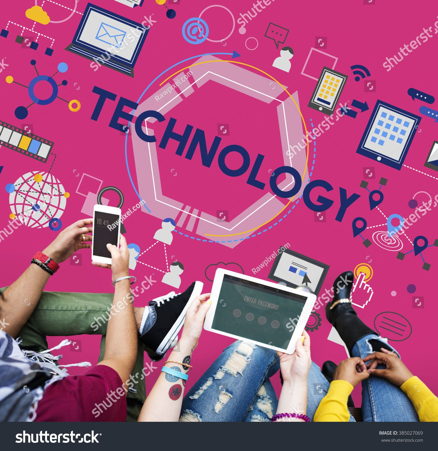 Technology Future Digital Media Innovation Concept Ad Spon Digital Future Technol Future Technology Concept Photography Websites Inspiration School Lines