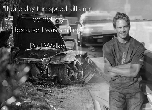 Pin On Rip Paul Walker