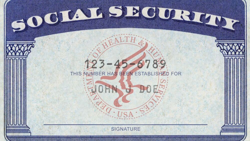 How To Get A Copy Of Your Social Security Card Social Security My Account Lost My Direct Express Ca Social Security Office Social Security Card Security