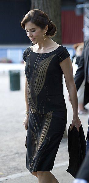 Princess Mary Wwwbilledbladetdk Royal Style File Princess
