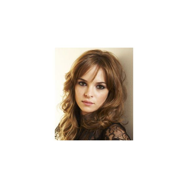 Danielle Panabaker ❤ liked on Polyvore featuring people and celebs