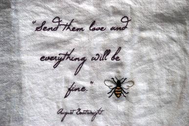 Amazing Secret Life Of Bees :)