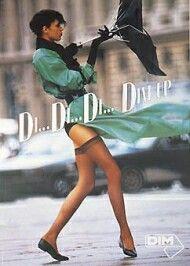 Classic Dim commercial