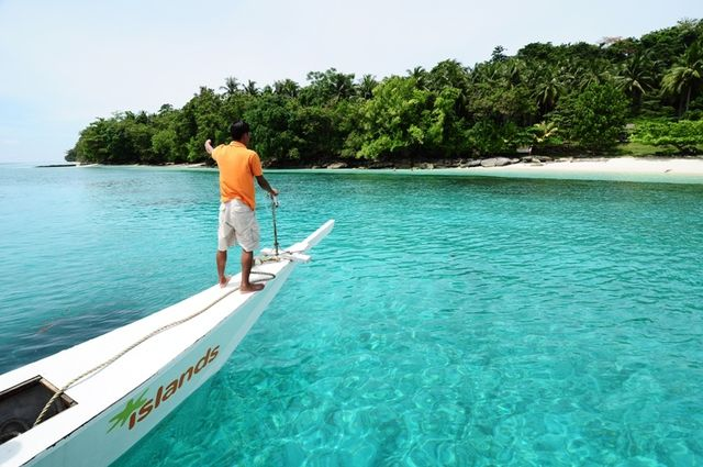 Nature & Adventure Travel Activities in Davao City, Philippines