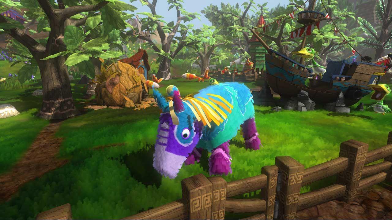 Viva Piñata Art Pinata Cute Games Games