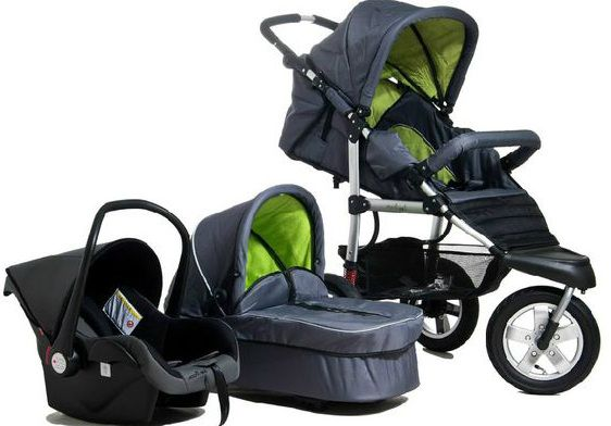 How to Choose the Best Car Seat Stroller Combo \u2013 Best ...