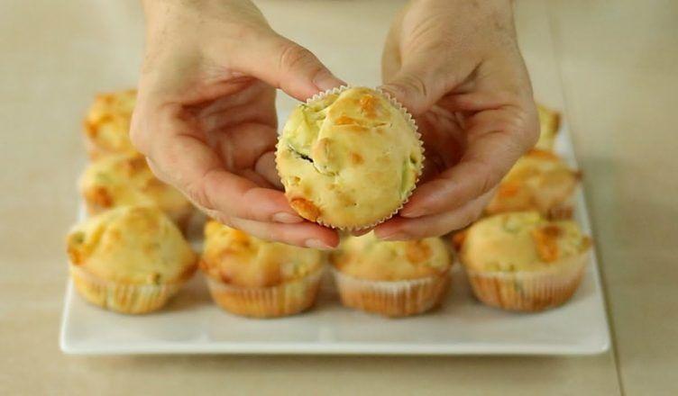 8ff2f46de25d01dd90c0c0c895481b7a - Ricette Muffins Salati