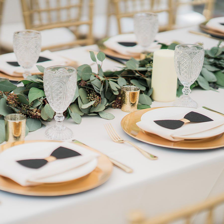 Gallery with images wedding rentals wedding party