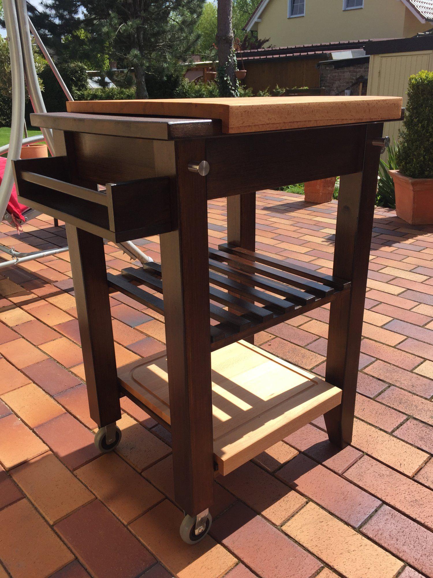 Der Ikea Bekvam Umbau Modding Threadseite 24 Grillforum Und Bbq Www Grillsportverein De Grill Beistelltisch Grilltisch Ikea