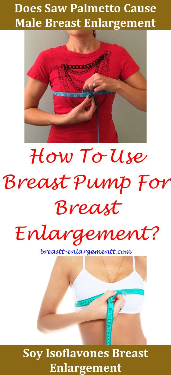Enhancement picture breast male