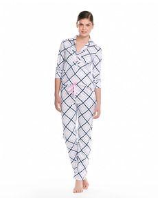 Corte Lencería El de Pijama Inglés mujer Moda Mujer Énfasis vUqYvpIw