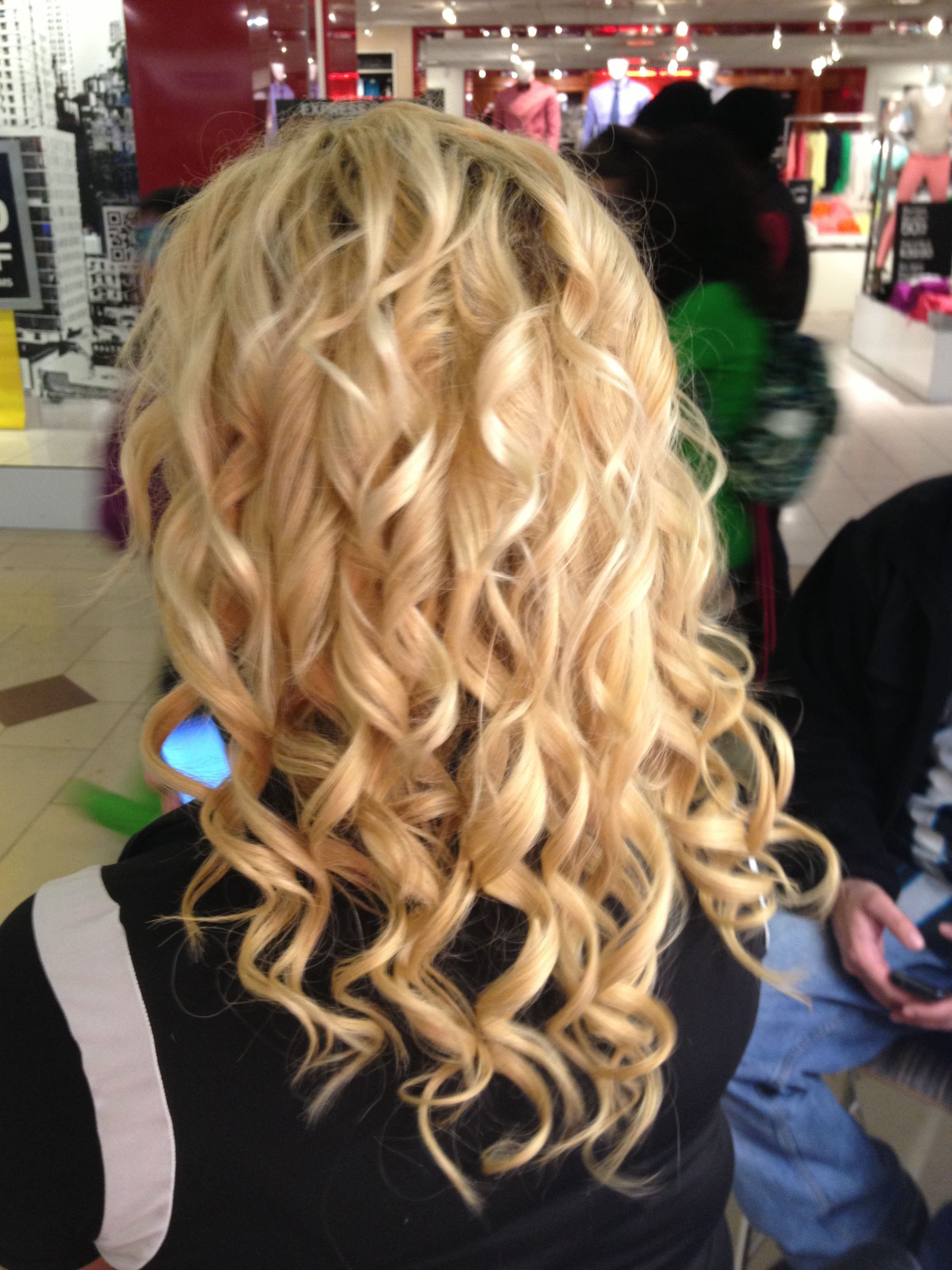 Beach Wave Pyt Curling Wand By Beautiful Sunny Hair Style And