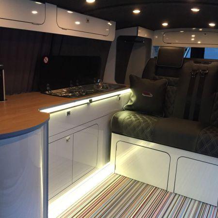 Vw Camper Ideas Campervan Interior (23)