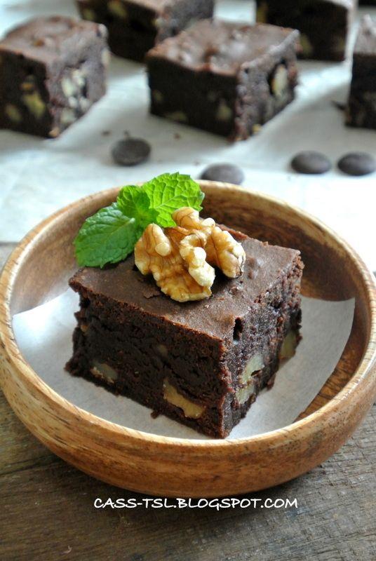 ** ** Wendao food: [None] brownie baking powder