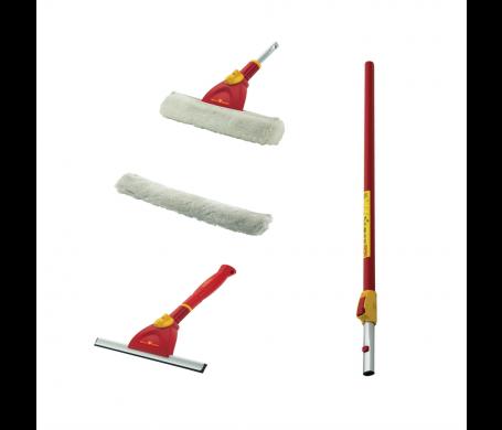 Interlocken Window Cleaning Kit Window Cleaner Window Cleaning Tools Cleaning Kit