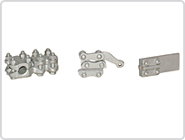 Clamp Connector Clamp Connector High Tension
