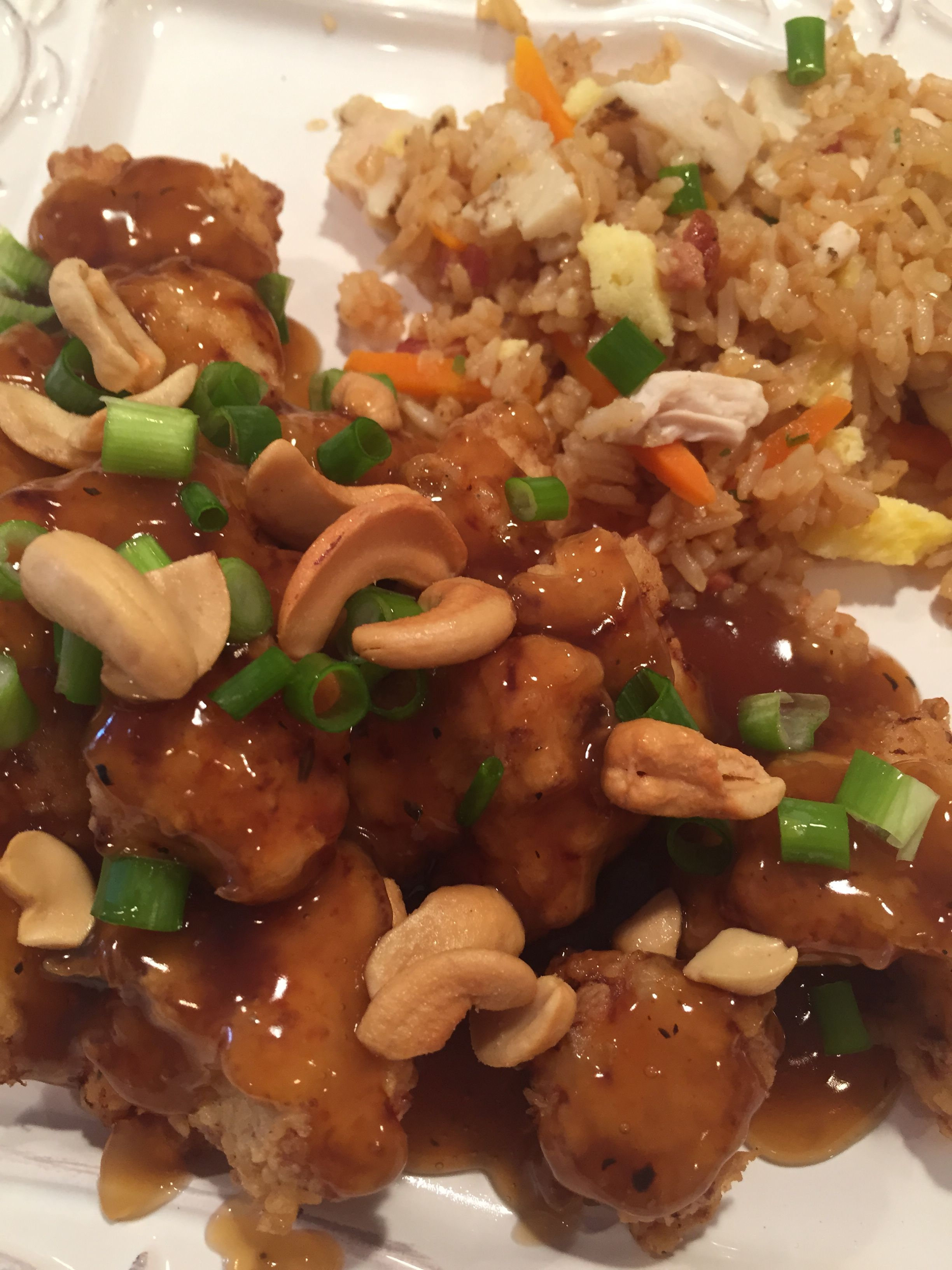 I Grew Up In Springfield Missouri The Cashew Chicken Capital Of The World Chef David Leong Mov Cashew Chicken Recipe Chicken Sauce Recipes Chicken Recipes