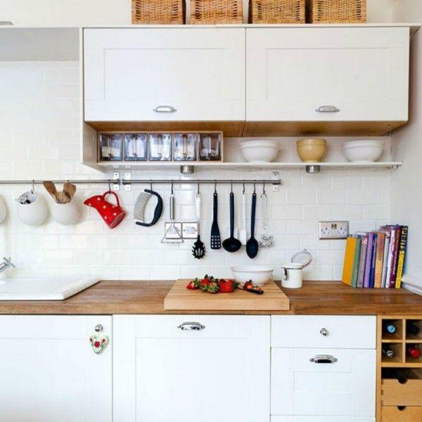 Aménagement Petite Cuisine : LE Guide Ultime   Pinterest   Petite ...