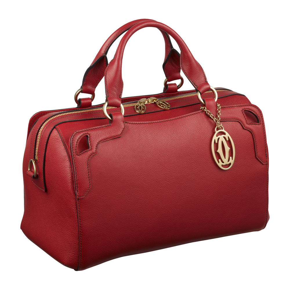 Marcello De Cartier Bowling Bag Medium Model Bags Bowling Bags Purses And Bags