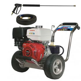 Pin On Top Professional Cold Gas Pressure Washers