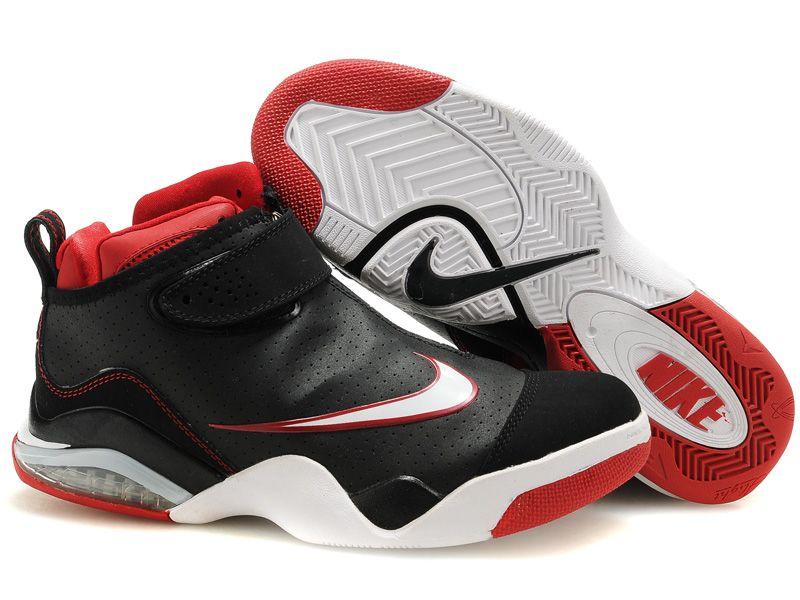 Nike Zoom Flight Club Tony Parker Shoes