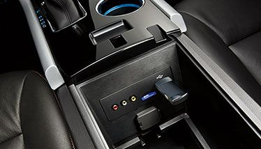 2014 Ford Edge Interior Photo Gallery Ford Com Ford Edge