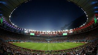 Maracana Stadium World Cup 2014 Final With Images Fifa Fifa World Cup World Cup