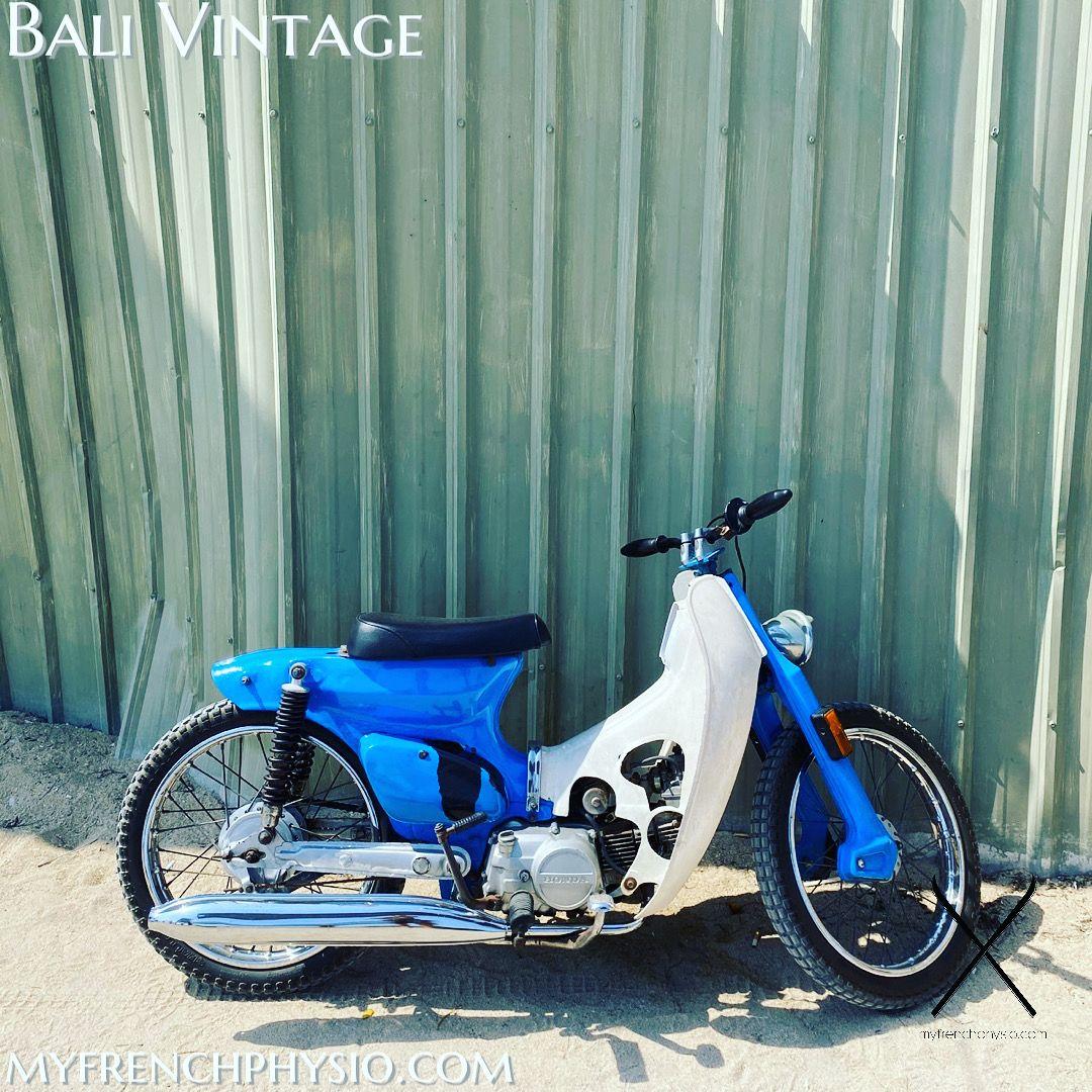 #Honda #vintage #oldmoto #revive #old #antiques