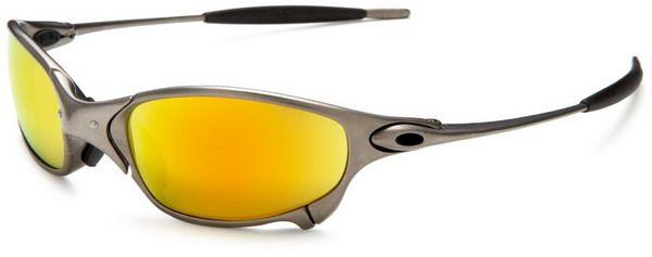 oakley juliet sonnenbrille original