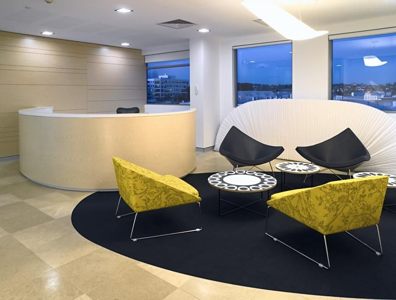 ABN Head Office