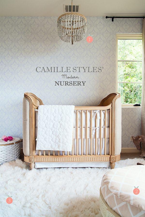 Neutral Baby Girl Nursery: Gender Neutral Nurseries Deliver A Bundle Of Joy!