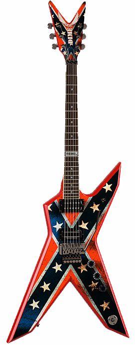 dean dimebag darrell music guitar dean guitars music guitar. Black Bedroom Furniture Sets. Home Design Ideas