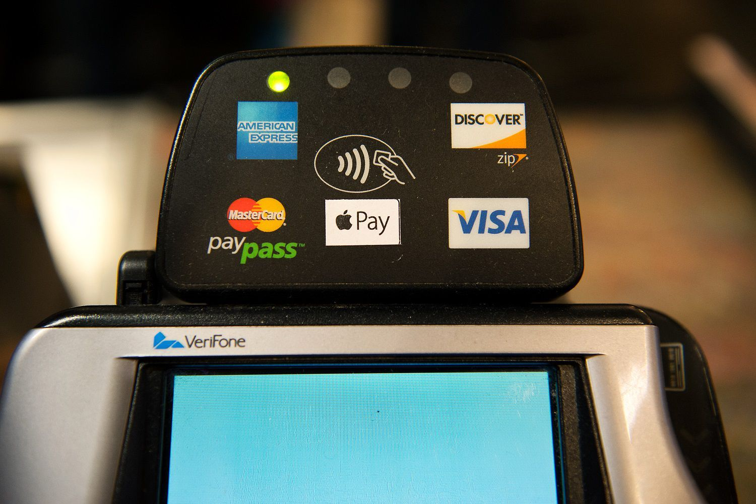 Nfc technology isnt just for payments heres how it