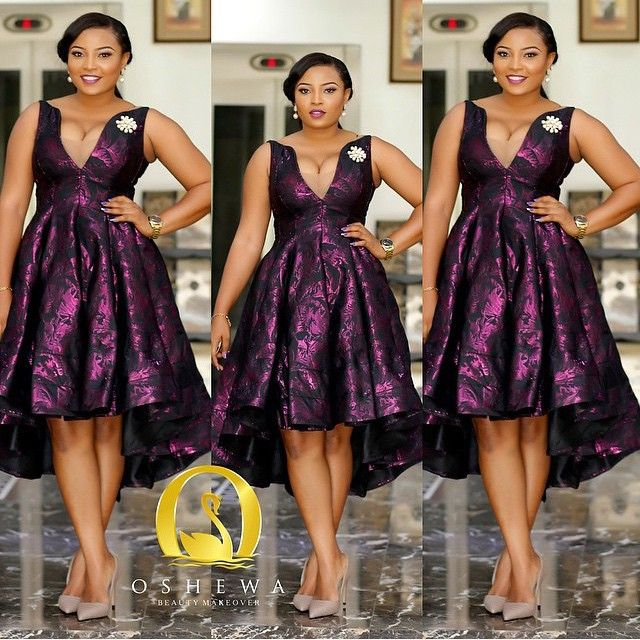 464ccf8ee74 Classy Chief bridesmaid outfit~ African fashion
